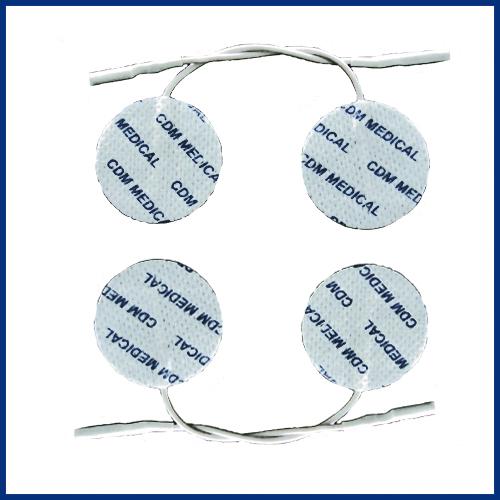 electrodos para tens