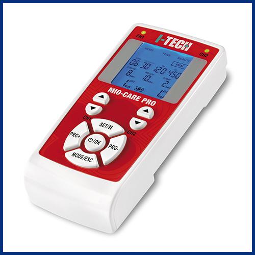 electroestimulador miocare pro