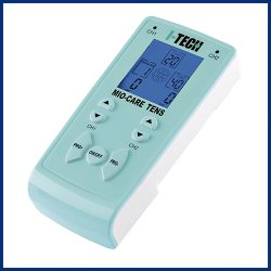 electroestimulador miocare tens