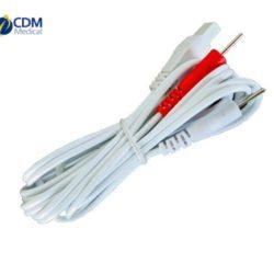Cable Sonicstim Electroestimulación