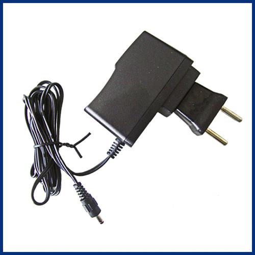 cargador bateria itech
