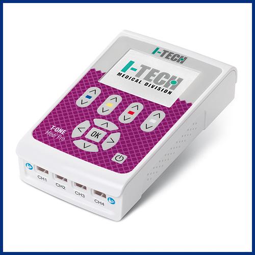 electroestimulador medipro