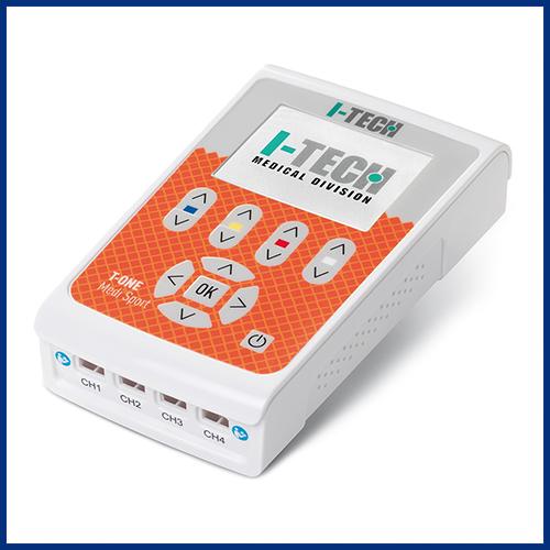 electroestimulador medi sport