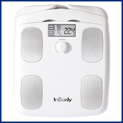 inbody dial 3