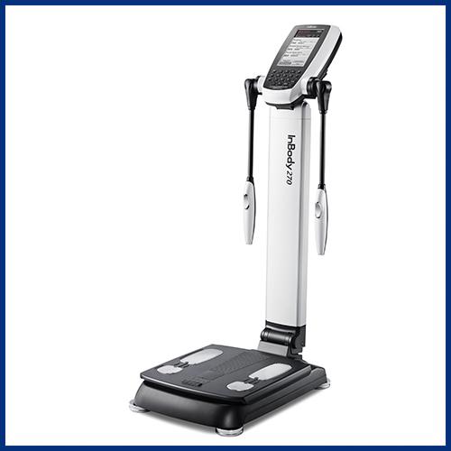 bioimpedanciometro inbody 270