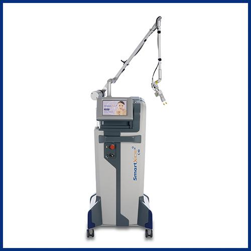 smartxide laser co2