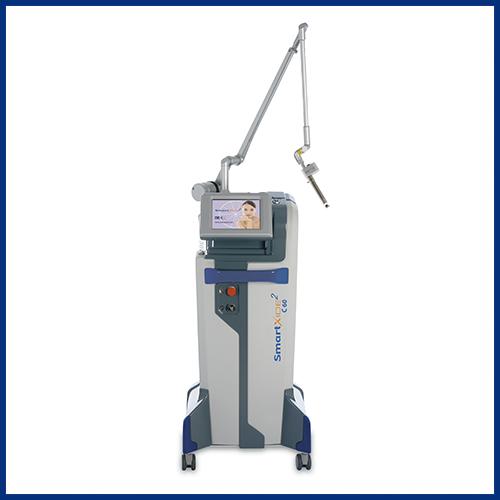 laser co 2 ginecologico smartxide2