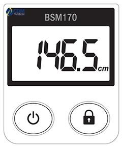 Tallímetro BSM170