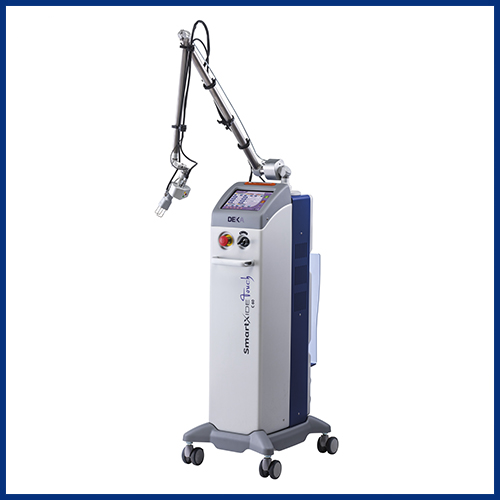 laser co2 smartxide touch