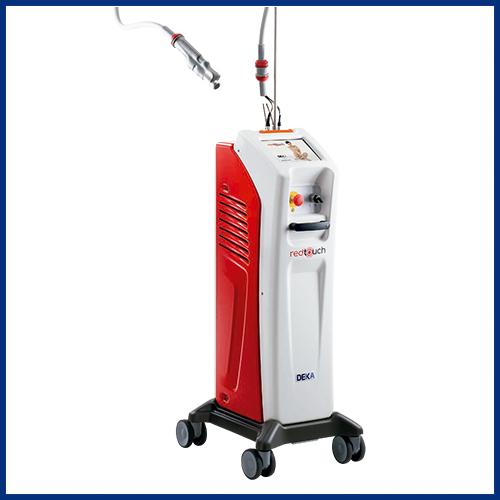 laser redtouch